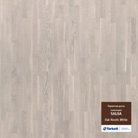 Паркетная доска Tarkett SALSA Oak Nordic White